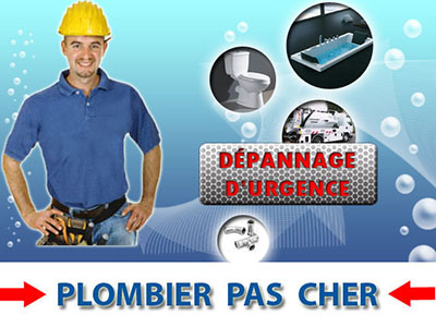 Plombier Chevry Cossigny
